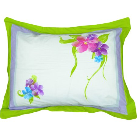 Disney Fairies Pillow Sham Tinker Bell Art of Magic Bed Pillow Cover
