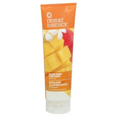Desert Essence Enriching Conditioner Island Mango -- 8 fl oz