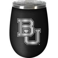 Baylor Bears 12oz. Stealth Wine Tumbler - No Size