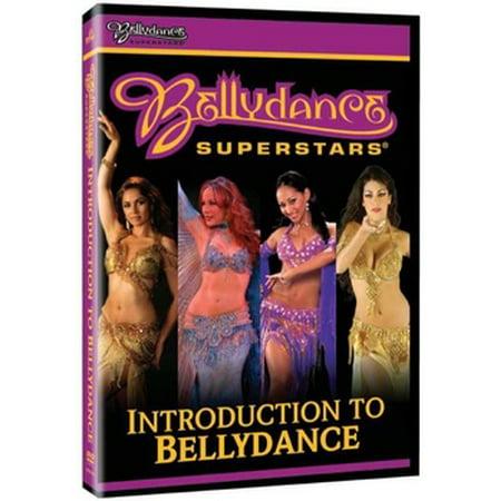 Bellydance Superstars: Introduction to Bellydance (DVD)](Arab Bellydance)