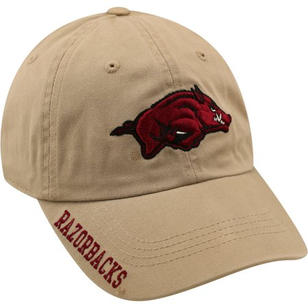 NCAA Men's Arkansas Razorbacks Away Cap