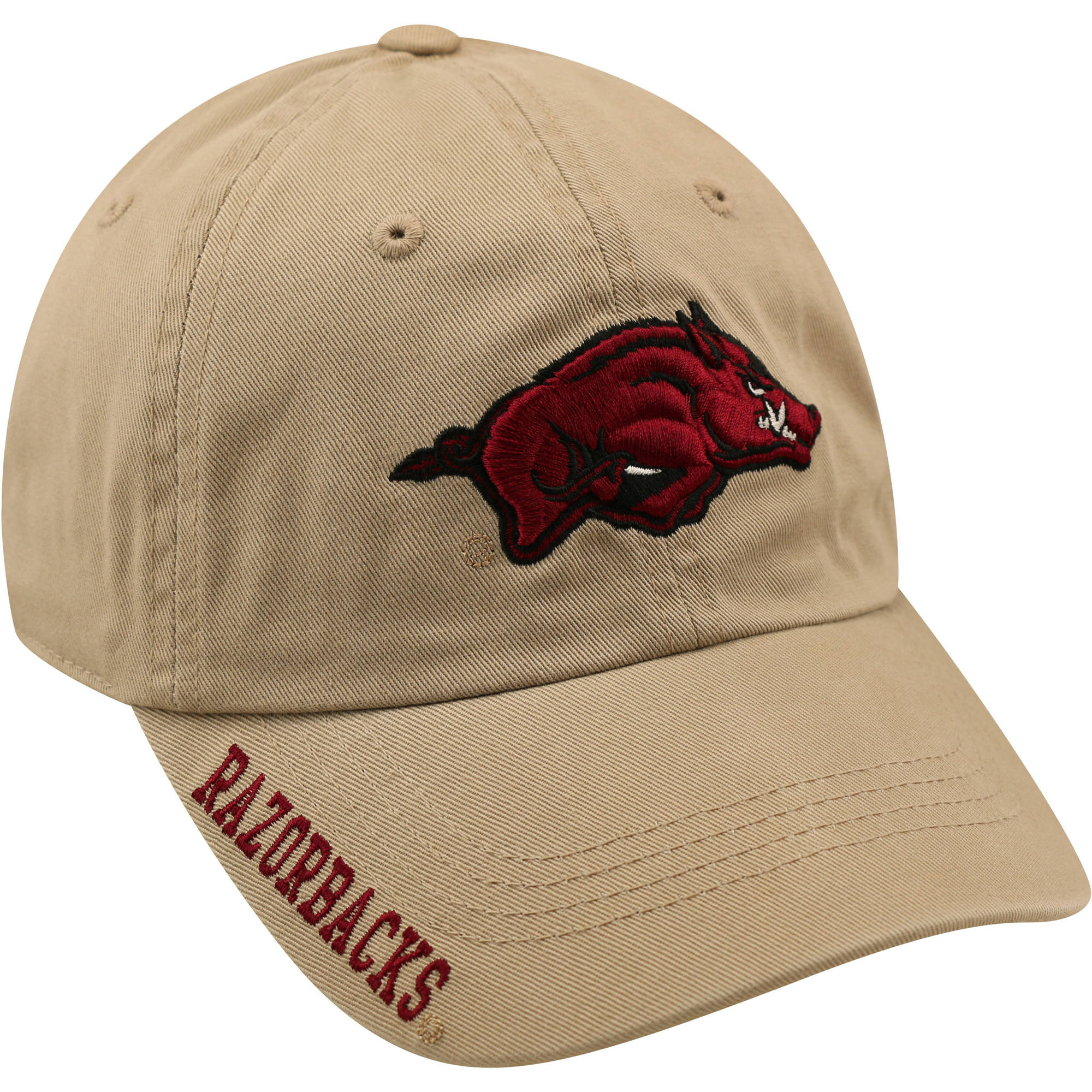 NCAA Men's Arkansas Razorbacks Away Cap