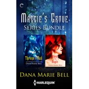 Maggie's Grove Series Bundle - eBook