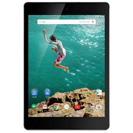 Nexus Flush - Google Nexus 9 Tablet 8.9-Inch; 16 GB; White