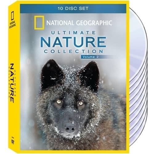 Ultimate Nature Collection Volume 2 (Widescreen)