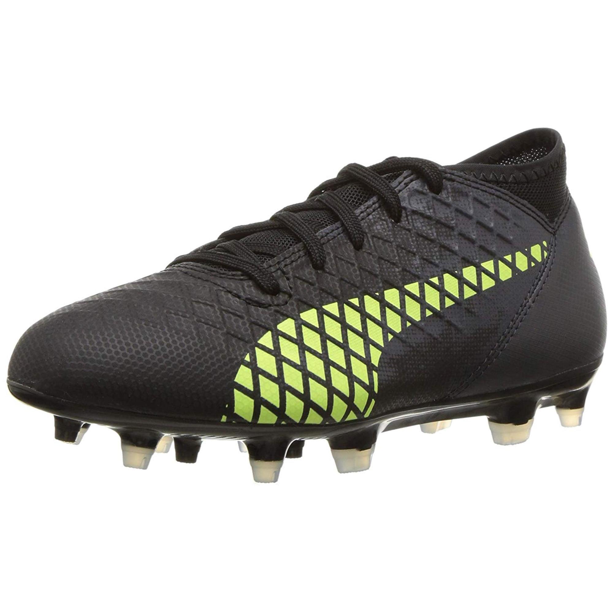 77fb4682bd0b7 PUMA Future 18.4 Fg/Ag Kids Soccer Shoe | Walmart Canada