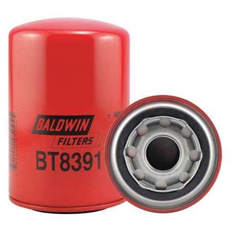 BALDWIN FILTERS BT8391 Hydraulic Filter, 3-11/16 x 5-21/32 In