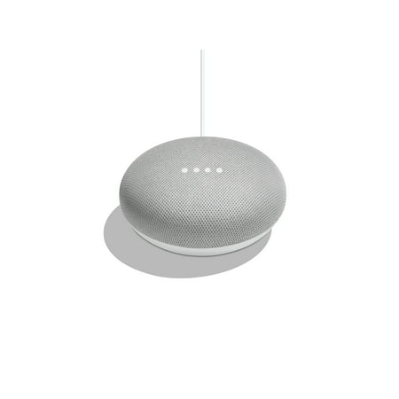 - Google Home Mini - Chalk