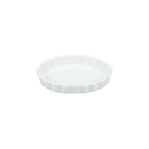 BIA Cordon Bleu 8 Oz. Oval Quiche Baking Dish (Set of 4)