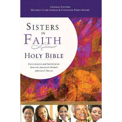 Sisters in Faith Holy Bible: King James Version