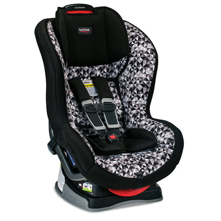 Britax Allegiance Convertible Car Seat, Prism