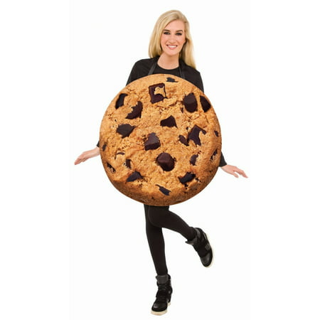 Halloween Cookie Adult Costume