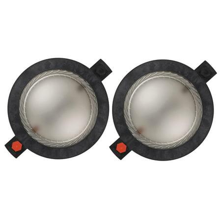 2x DS18 PRO-DKH2VC Replacement Diaphragm PRO-DKH2 Compression Driver