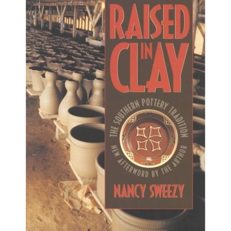 Raised in Clay
