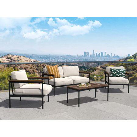 Zinus Outdoor Furniture Collections Walmart Com
