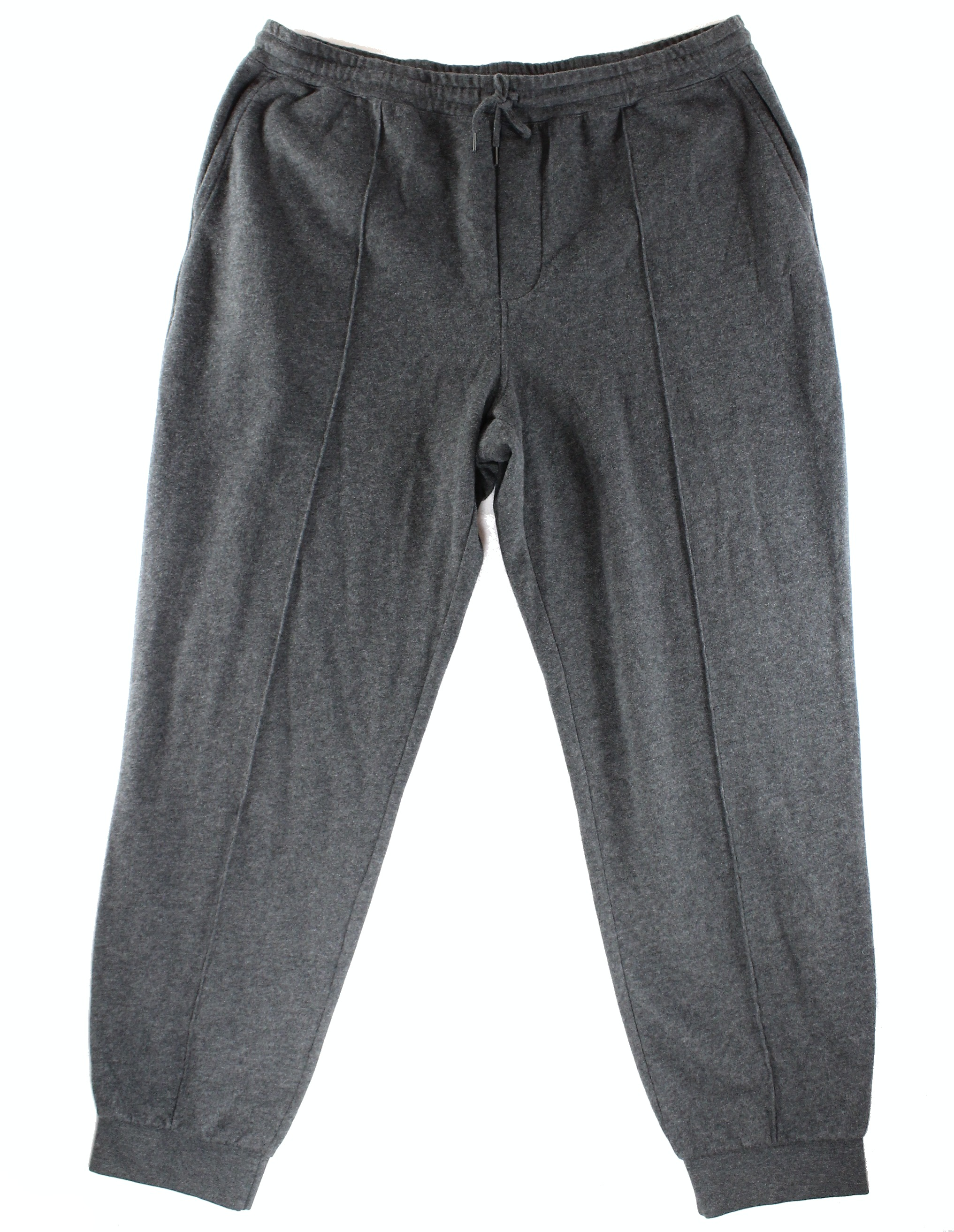 Polo Ralph Lauren NEW Charcoal Gray Mens Size Big 3X Jogger Pants