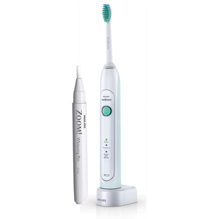 Goby All-Black Electric Toothbrush | GOBY.