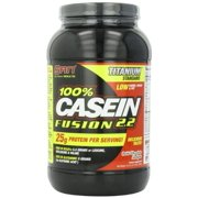 SAN Casein Fusion, Milk Chocolate Delight, 2.2 Pound