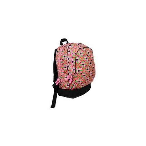 Wildkin Kaleidoscope Backpack