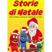 Storie di Natale - eBook