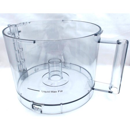 how to work a food processor