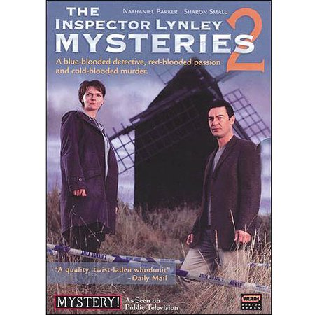 The Inspector Lynley Mysteries: Series 2 (Widescreen) (Pbs Mystery Series)
