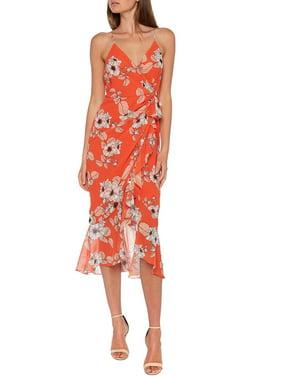 Bardot Loretta Maxi Dress