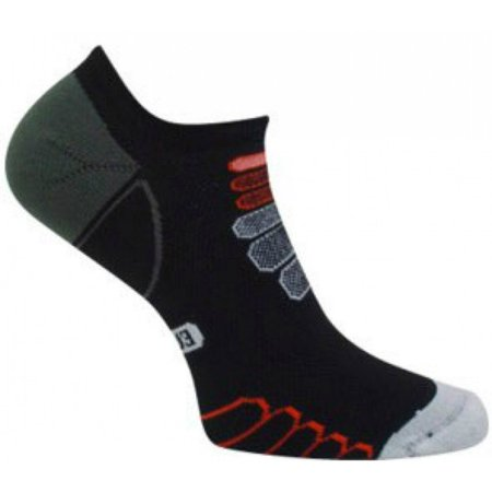 EUROSOCKS 6409 SPRINT SILVER LIGHTWEIGHT RUNNING