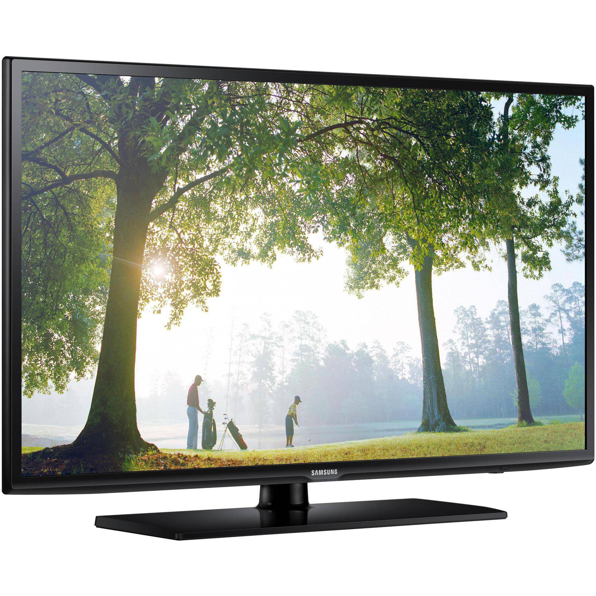 "Refurbished Samsung 50"" Class FHD (1080P) Smart LED TV (UN50H6203AFXZA)"