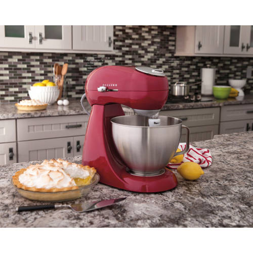 Hamilton Beach Eclectrics 4.5 Quart Stand Mixer | Model# 63232