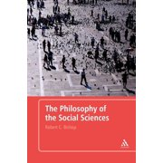 The Philosophy of the Social Sciences (Paperback)