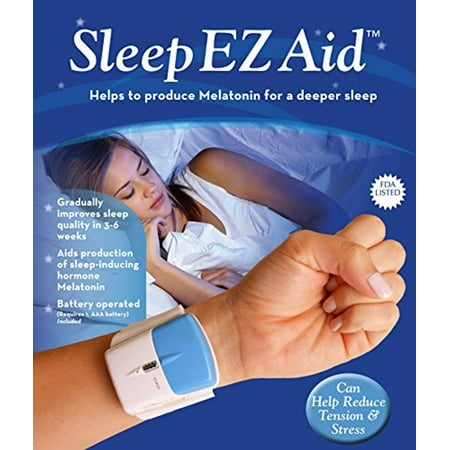 Sleep Easy Sleep Aid Band