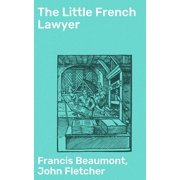 The Little French Lawyer - eBook
