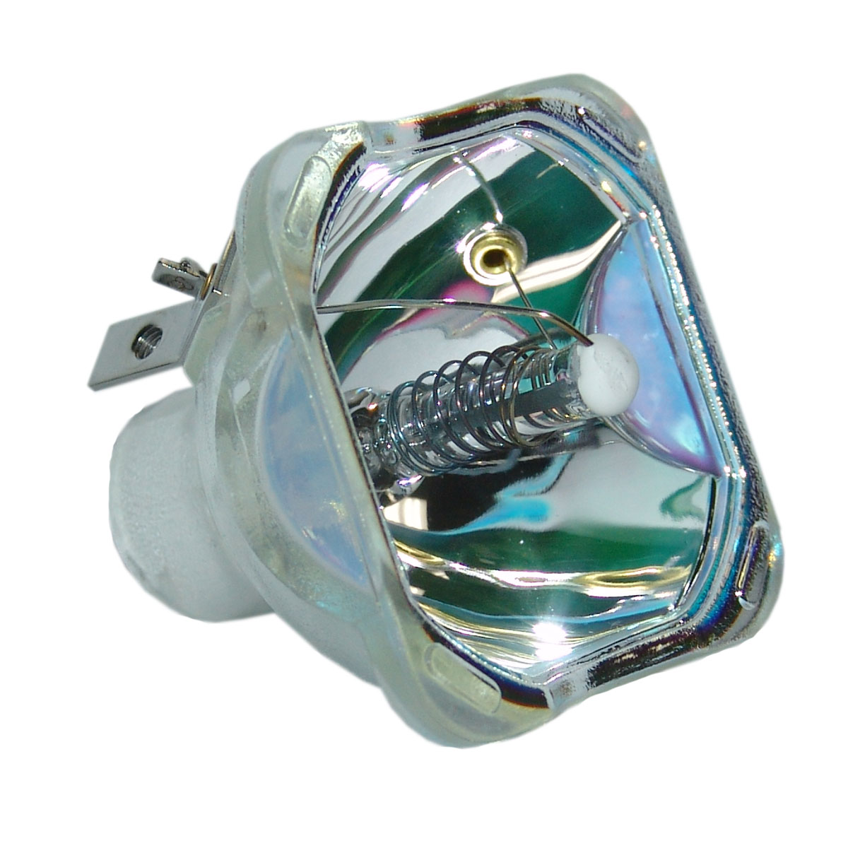 Lutema Economy Bulb for Sanyo PLC-WXU300A Projector (Lamp Only) - image 1 de 5