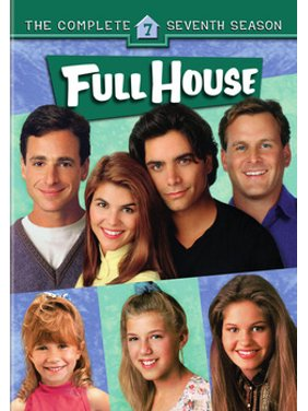 Full House: The Complete Seventh Season (DVD)
