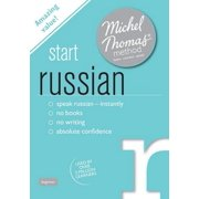 Start Russian : Learn Russian with the Michel Thomas Method