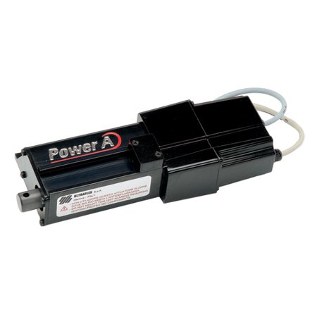 Uflex Power A PA2-MA Electro- Mechanical Actuator Shift/Throttle 42027J