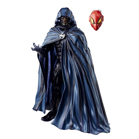 Spider-Man Legends Series 6-inch Marvel's Cloak (Jedi Cloak For Sale)