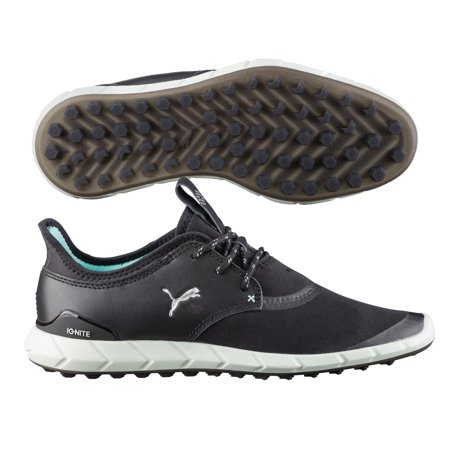 Puma 2017 Ignite Spikeless Sport Women s Golf Shoes (Black) - Walmart.com e51bd77c3