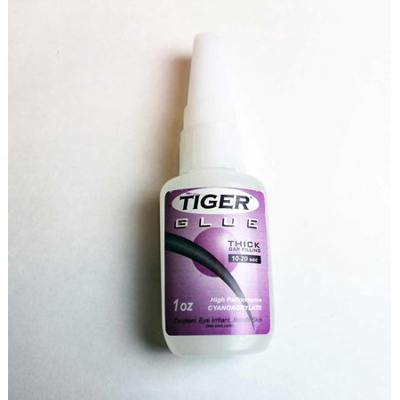 TIGER TIP GLUE