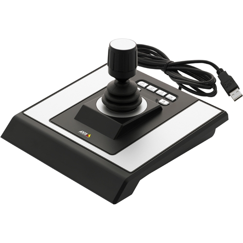 Axis T8311 Surveillance Control Panel 3D USB Joystick - Pan, Tilt