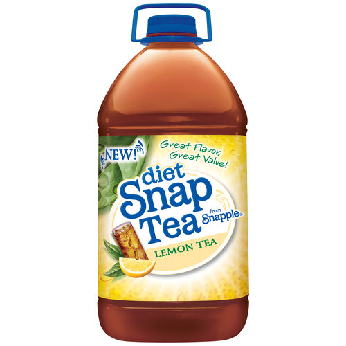Snapple Dt Snaptea Lemon Tea Pet 1gal Ls4