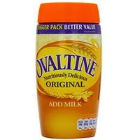 Ovaltine Original (add Milk) 500g
