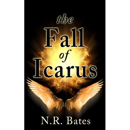 The Fall of Icarus (The Elevator, The Fall of Icarus, and The Girl) -