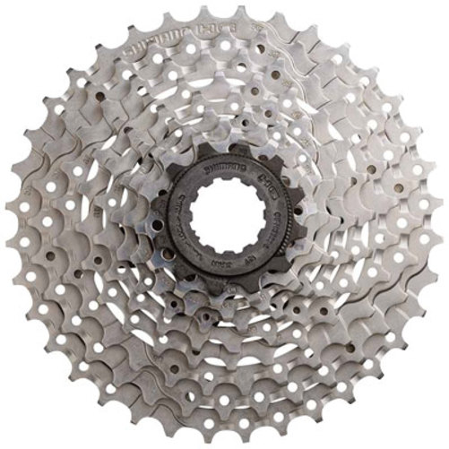 Shimano Cassette Alivio 9 Speed 11-32 CS-HG300-9 Black