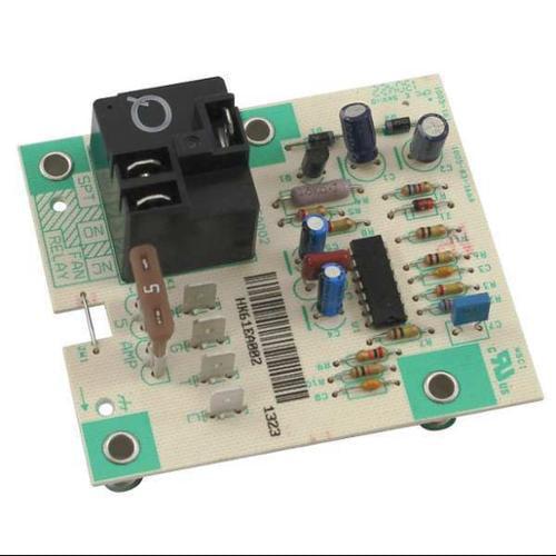 Carrier HK61EA002 Fan Coil Control Board