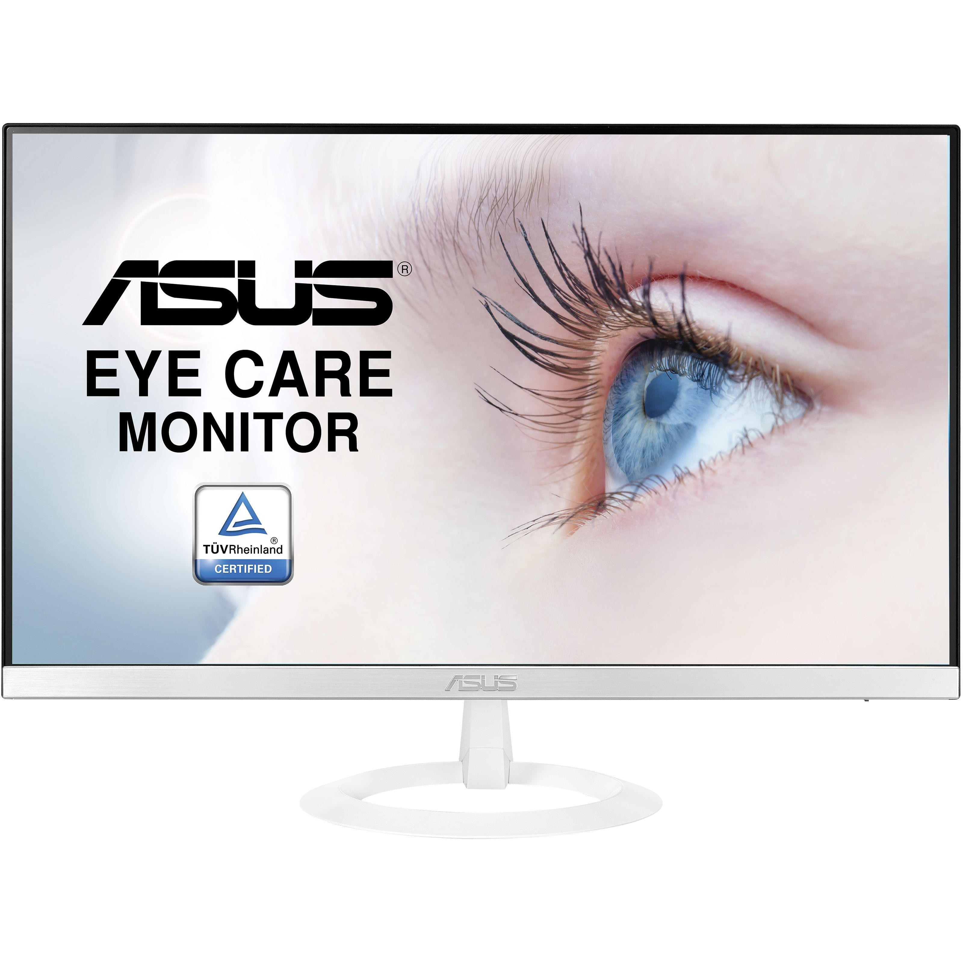 Asus 23 inch- Full HD- IPS- Ultra-slim- 1920 x 1080 Frameless Eye Care Monitor