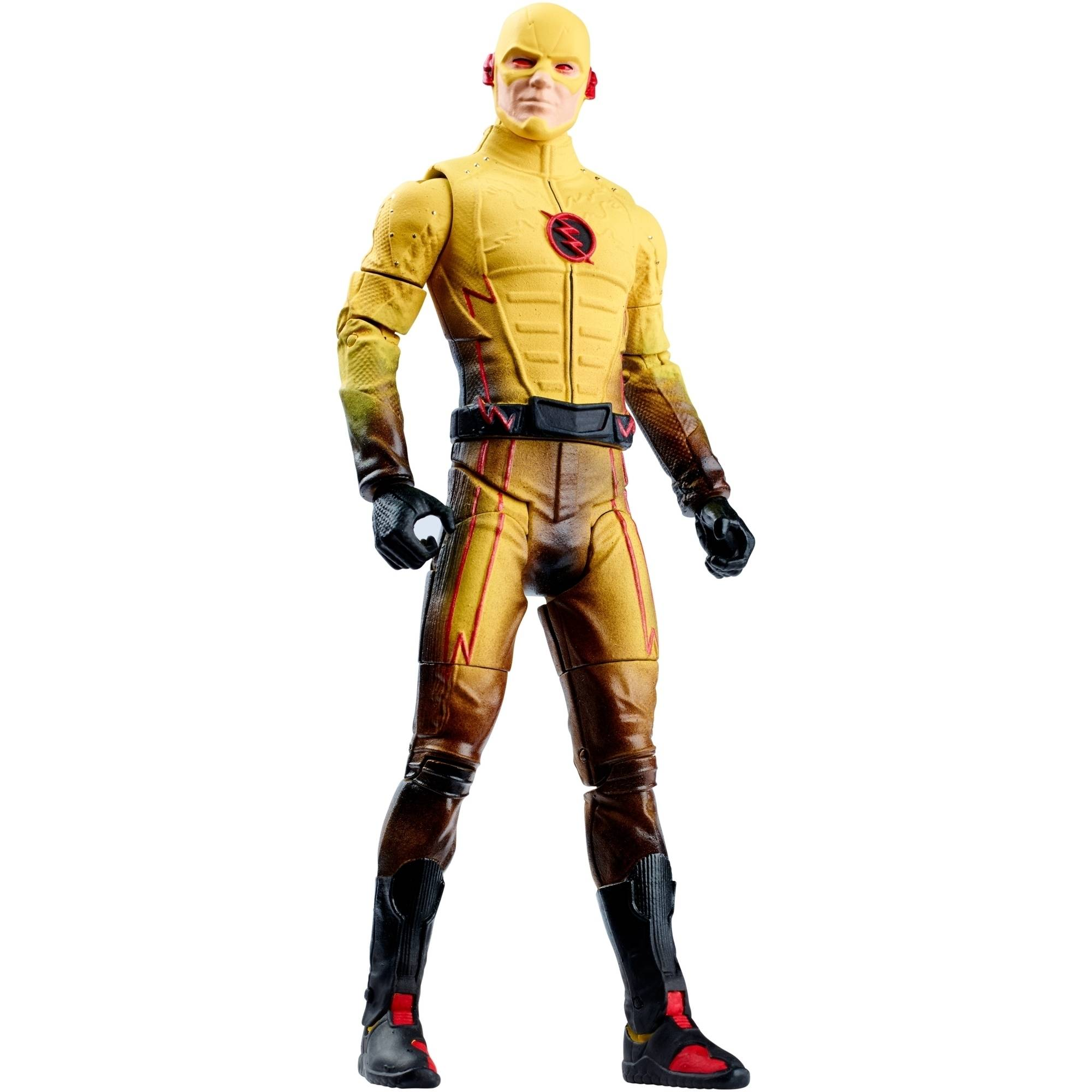 DC ics Multiverse The Flash TV Series Reverse Flash Figure