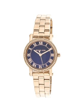 a68b3eeba0de Product Image Women s Petite Norie MK3732 Rose-Gold Stainless-Steel  Japanese Quartz Fashion Watch. Michael Kors