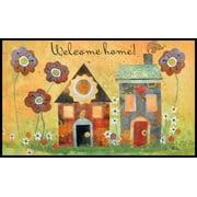 LANG WELCOME HOME DOOR MAT